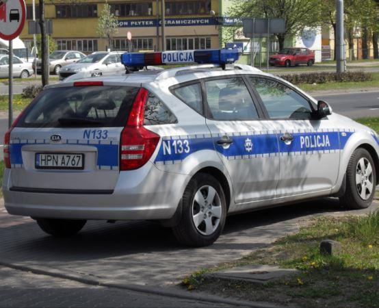 Policja Szczecin: Ukrywali się przed organami ścigania, wpadli podczas cyklicznych działań szczecińskich mundurowych