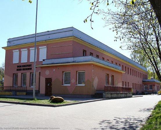 DK Szczecin: S.O.S. z gorącej wyspy