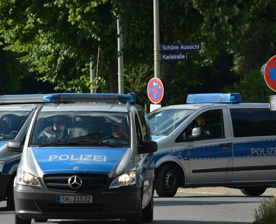 Policja Szczecin: Bezpieczne Osiedle – prewencyjne marcowe działania na terenie szczecińskiego Śródmieścia
