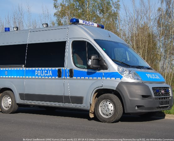 Policja Szczecin: Międzynarodowy dzień bez przemocy