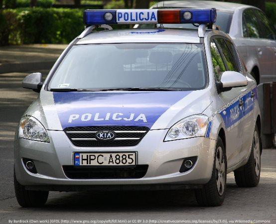 Policja Szczecin: Nietrzeźwy przewoził alkohol