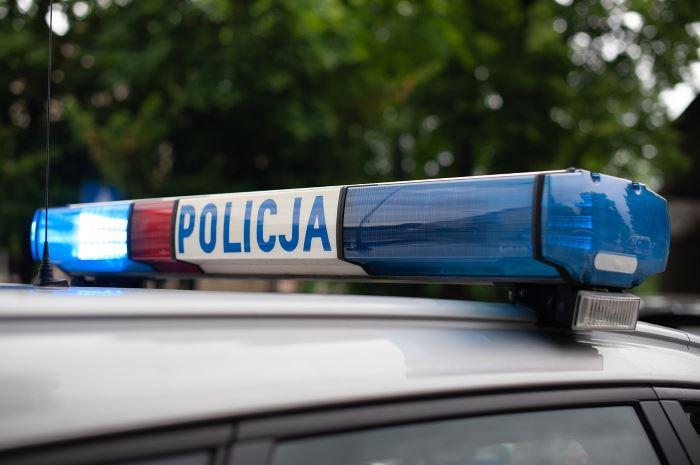 """Policja Szczecin: Kierował pod wpływem środków odurzających i bez uprawnień, wpadł w ręce szczecińskiej """"drogówki"""""""