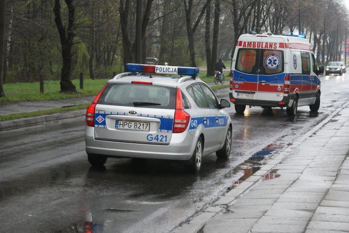 Policja Szczecin: Nie zwlekaj- zostań policjantem