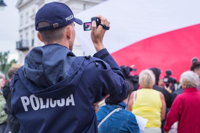 Policja Szczecin: Kryminalny czujny także po służbie