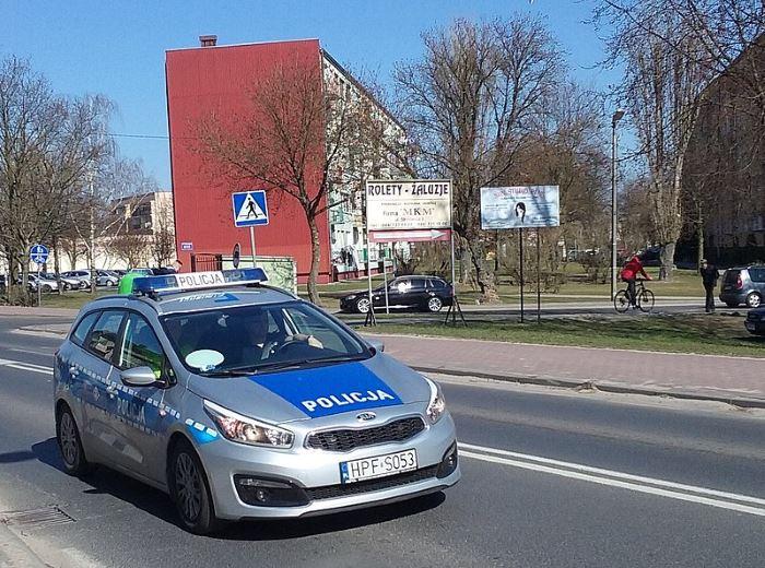 Policja Szczecin: Dzień Miast Partnerskich - poznajemy policję z Bremerhaven