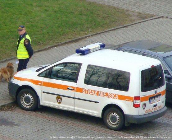 SM Szczecin: Życzenia Wielkanocne